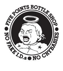 Five Points Bottle Shop